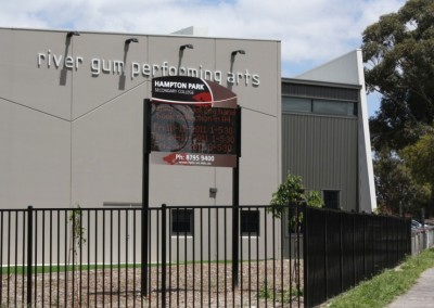River Gum Performing Arts Centre