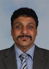 Mr Ayman Youssef